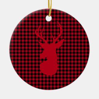 Ornamento De Cerâmica Para os cervos em você!