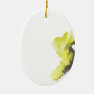 Ornamento De Cerâmica Parafuso