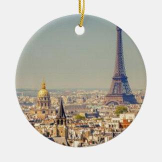 Ornamento De Cerâmica paris-in-one-day-sightseeing-tour-in-paris-130592.
