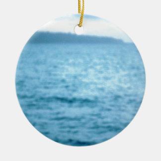 Ornamento De Cerâmica pelicano pacífico
