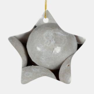 Ornamento De Cerâmica Pfeffernuesse