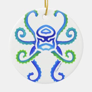 Ornamento De Cerâmica Polvo tribal