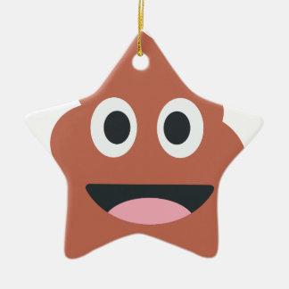 Ornamento De Cerâmica Pooh emoji
