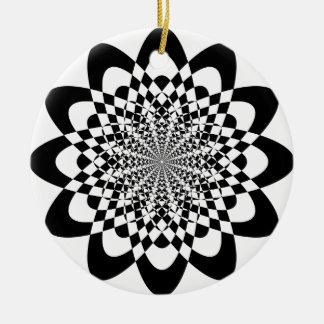 Ornamento De Cerâmica Portal de entortamento