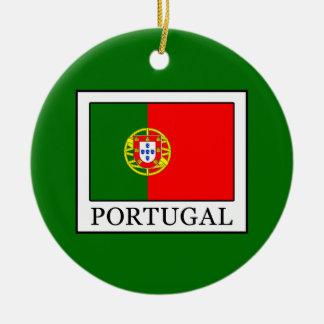 Ornamento De Cerâmica Portugal