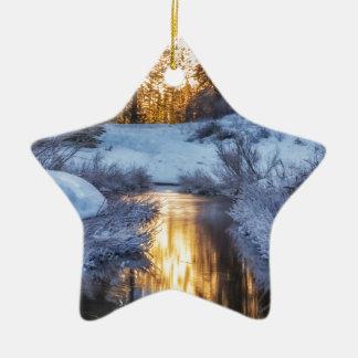 Ornamento De Cerâmica Possibilidades infinitas