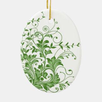 Ornamento De Cerâmica Prado do primavera