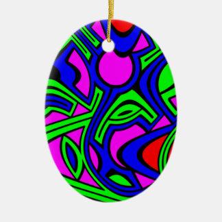 Ornamento De Cerâmica Preliminar