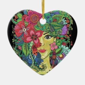 Ornamento De Cerâmica Presentes atrativos