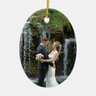 Ornamento De Cerâmica Presentes de casamento