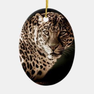 Ornamento De Cerâmica Presentes do tigre
