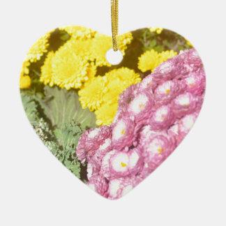 Ornamento De Cerâmica Produtos da flor