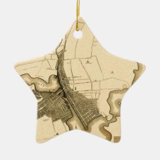 Ornamento De Cerâmica providence1823