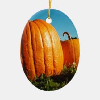 Ornamento De Cerâmica Pumpkins_Hancock_Shaker_village_2418