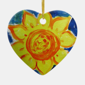 Ornamento De Cerâmica rectifique à natureza
