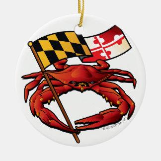 Ornamento De Cerâmica RedCrab_MD_banner.ai