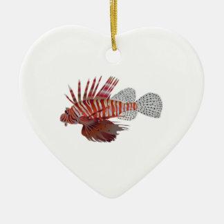 Ornamento De Cerâmica Rei do mar