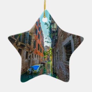 Ornamento De Cerâmica Rio italiano