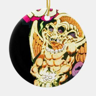 Ornamento De Cerâmica Rogor!