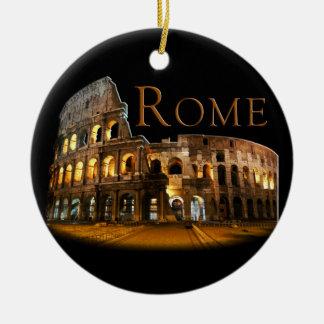 Ornamento De Cerâmica Roma