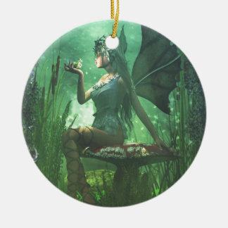 Ornamento De Cerâmica Se você quer encontrar um príncipe considerável…