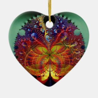 Ornamento De Cerâmica Seashell