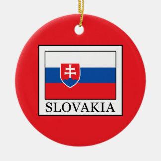 Ornamento De Cerâmica Slovakia