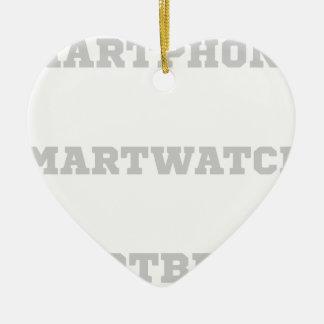 Ornamento De Cerâmica Smartbrain?