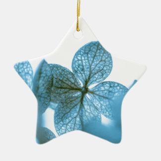 Ornamento De Cerâmica Sonho azul