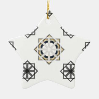 Ornamento De Cerâmica spirograph-multiple-shapes3-35