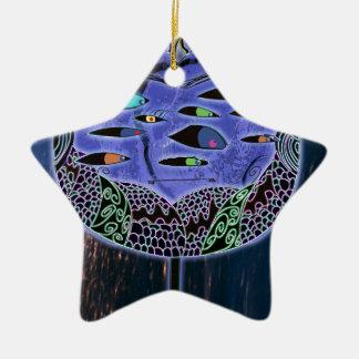 Ornamento De Cerâmica Sr. Jacobs