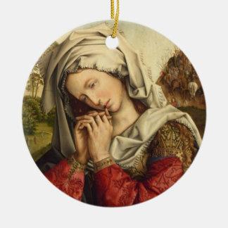 Ornamento De Cerâmica St Mary Magdalene banquete dia o 22 de julho