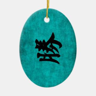 Ornamento De Cerâmica Sucesso
