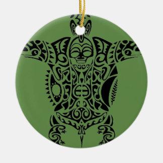 Ornamento De Cerâmica tartaruga de AOTEAROA Nova Zelândia