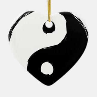 Ornamento De Cerâmica tau