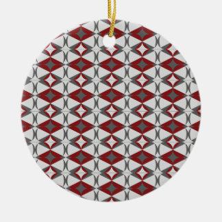 Ornamento De Cerâmica toalha da mesa