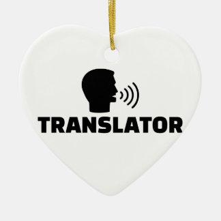 Ornamento De Cerâmica Tradutor
