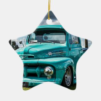 Ornamento De Cerâmica Transporte do automóvel do veículo do carro auto