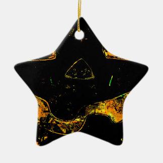 Ornamento De Cerâmica Tripy Jack