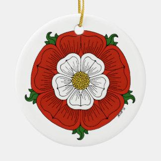 Ornamento De Cerâmica Tudor aumentou