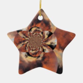 Ornamento De Cerâmica twist1
