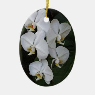 Ornamento De Cerâmica Um acordo de caída