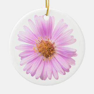 Ornamento De Cerâmica Única flor da elegância