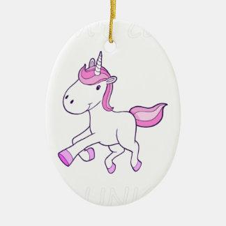 Ornamento De Cerâmica unicorn5
