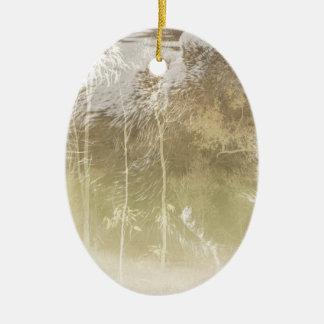 Ornamento De Cerâmica Urso expor