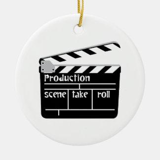Ornamento De Cerâmica Válvula do filme
