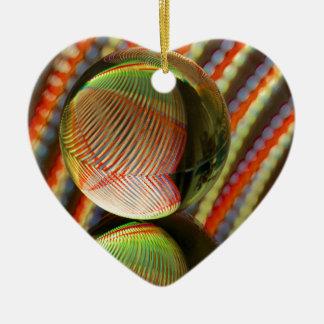 Ornamento De Cerâmica Variação em um tema 2