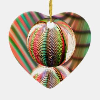 Ornamento De Cerâmica Variação no tema
