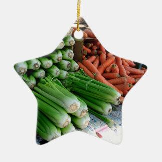 Ornamento De Cerâmica vegetais