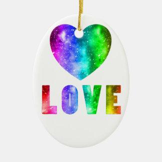 Ornamento De Cerâmica Vitórias do amor